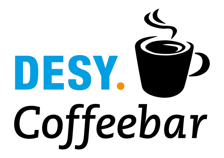 DESY Coffeebar | So funktionierts!